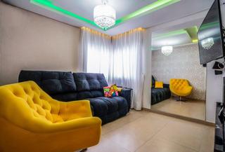 Casa Tramandai 3 Dormitorio Com Piscina E Suite