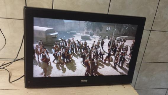 Tv Monitor Philco 24 Em Perfeito Funcionamento