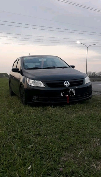 Volkswagen Gol Trend 1.6 Pack 1 Plus *impecable*