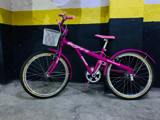 Bicicleta Caloi Luli Infanti