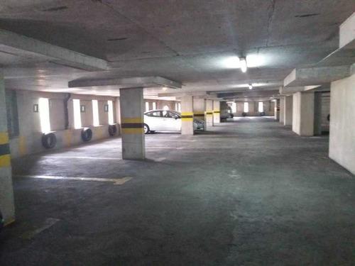 Venta Estacionamiento En 1 - 100° Nivel En Arlegui Entre