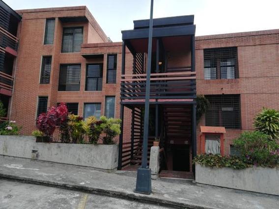 Td Apartamento En Venta 20-5332
