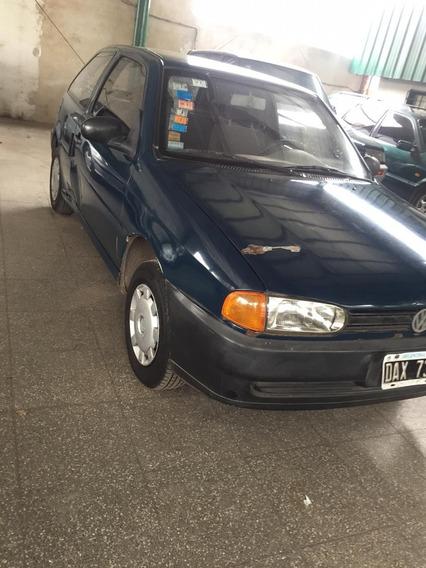 Volkswagen Gol 1999 Mi