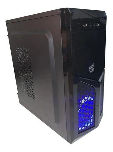 Pc Gamer Core I5 3470, 8gb, Ssd 240gb, Gtx 1060 6gb + Brinde