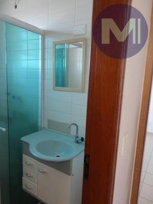 Apto Exelente Condomínio Mariana 2 - Ap0852