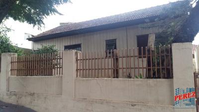 Casas Residenciais Para Alugar - 13650.4830