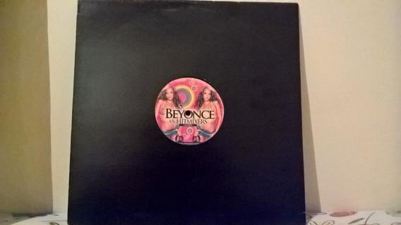 Beyonce Vs. Hitmixers - Déjà Vu Remix! Importado!