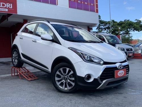 Hyundai Hb20x Premium 1.6 16v