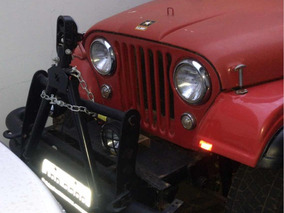 Jeep Jeep Willys 1968