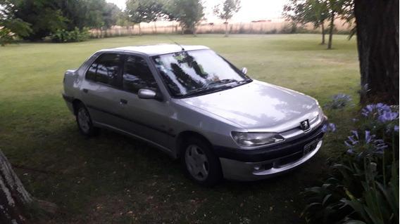 Peugeot 306 Xrd Full Full, Permutaría Por Mayor Valor.
