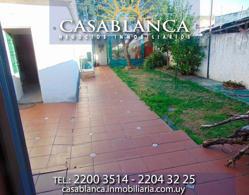 Casablanca - Impecable, Hermosa Casa + Apto.