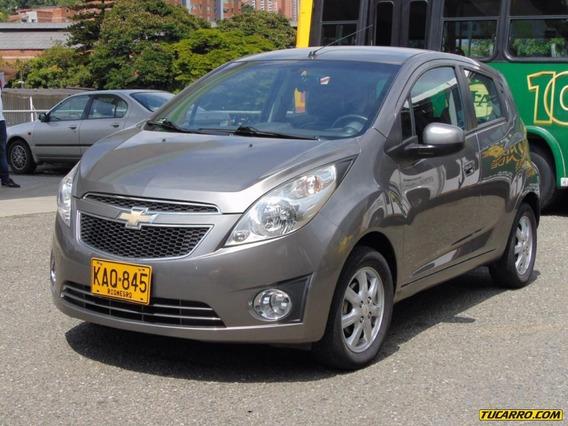 Chevrolet Spark Gt Ltz
