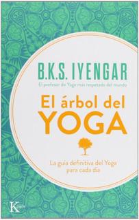 Libro El Arbol Del Yoga, Iyengar