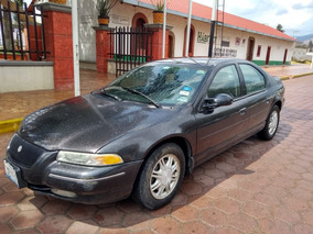 Chrysler Cirrus Lxi Sedan L4 Aac Piel At