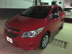 Chevrolet Onix 1.4 Ls Manual