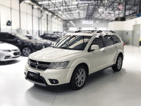 Dodge Journey Rt 3.6 Awd - Blindado