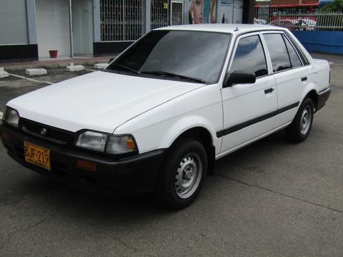 Mazda 323 Ne 1.300 Cc Mt