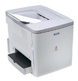 Impresora Laser Color Epson Aculaser C900 + Toner