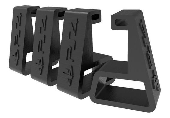 Kit Suporte Horizontal Ps4 Slim