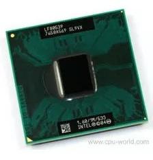 Processador Intel Core 2 Duo T6400/ Pga478/ Mobile