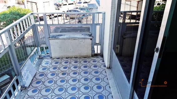 Apartamento Com 2 Quartos Com Dependência Completa, Taquara-jpa - Ap0269