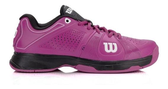 Tênis Wilson Rush Sport - Feminino *outlet Tenis Bard*