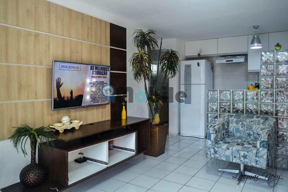 Casa Com 2 Dorms, Casa Caiada, Olinda - R$ 330 Mil, Cod: Anc23 - Vanc23