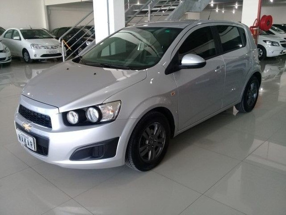 Chevrolet Sonic Hatch Lt 1.6 Flex