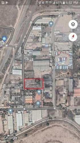 Terreno Industrial En Venta En Zona Industrial, San Luis Potosí, San Luis Potosí