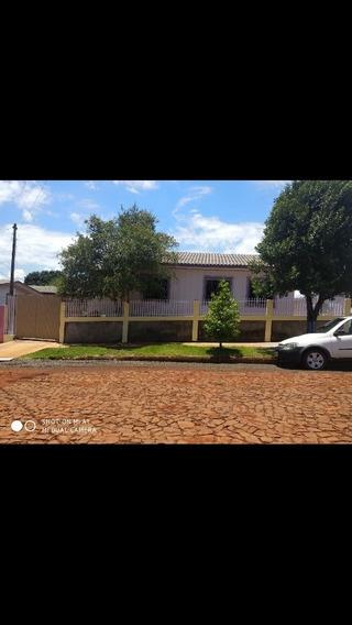 Vende-se Casa Com Sala Comercial Centro Quedas Do Iguaçu Pr