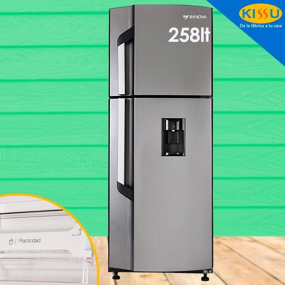 Refrigeradora Croma 258lt No Fros Disp Eficiencia Energetica