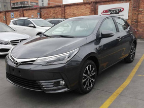 Toyota Corolla Seg 2019