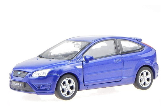 Welly Auto A Escala 1:36 Ford Focus St 42378
