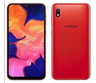 Galaxy A10, 2019, Sm-a105m, 32 Gb + 2 Gb, At&t, Unefon