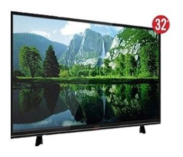 Televisor Premium 32 Led Pld32d90h Negro Tienda Fisica