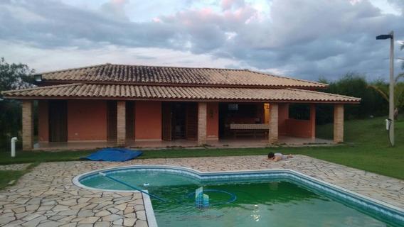 Sitio Condomínio Fechado Araçoiaba Da Serra - 05297-1