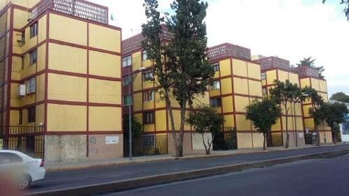 Departamento En Venta, Venustiano Carranza, Ciudad De México