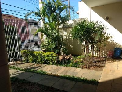 Casa À Venda, 4 Quarto(s), São Caetano Do Sul/sp - 44145