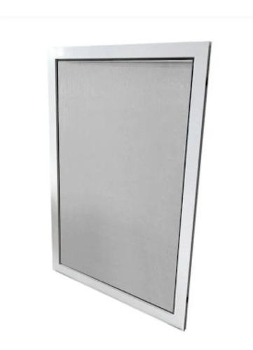 Imagen 1 de 1 de Mosquitero De Aluminio Para Ventana Herrero De 100 X 90