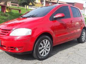 Volkswagen Fox 1.6 Completo 2007