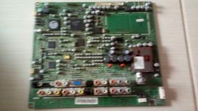 Placa Principal Samsung 42 Pi42s5s Bn94 00754b