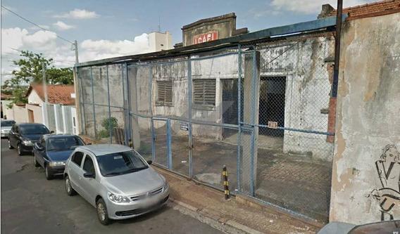 Área À Venda Em Ponte Preta - Ar193188