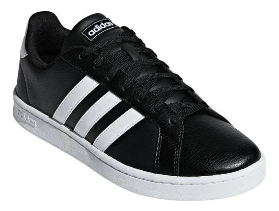 Tênis adidas Grand Court - F36393
