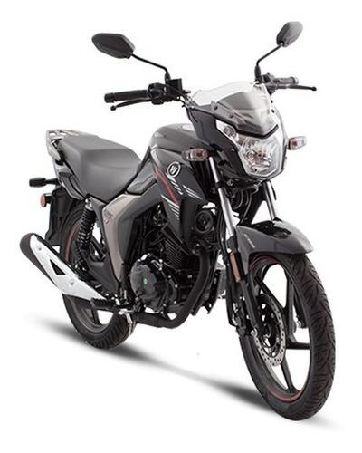 Factor 150 I Suzuki Dk 150 Modelo 2021 0 Km
