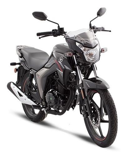 Yamaha - Factor 150 I Suzuki Dk 150 Modelo 2021 0 Km