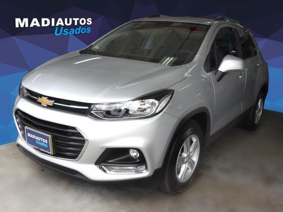 Chevrolet Tracker Ls Aut. 2017