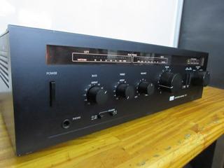 Amplificador Sansui A 5 *a /reparar*