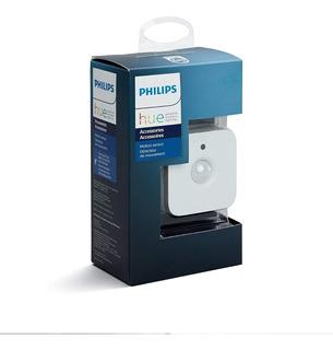 Nuevo Sensor De Movimiento Philips Hue Automatizado Smart