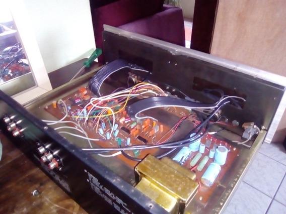 Equalizador Cce Studios 6060 Nao Cygnus Nao Pionner