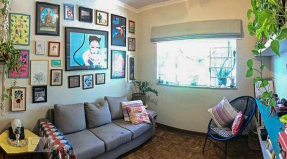 Apartamento Para Aluguel - Vila Pompéia, 2 Quartos, 80 - 893104109